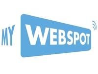 Mywebspot Logo