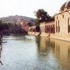 Balıklı Göl And Ridwaniya Mosque