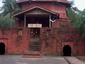 Rudreswar Temple