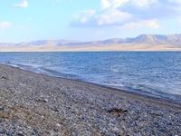 Song Kol Lake