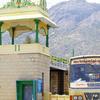 Udumalai Bus At Thirumoorthi Reservoir