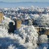 Wintertime Ludlow