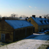 The Soldiers Barracks, Fort Mifflin