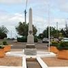 Mundubbera War Memorial