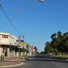 Railway Tce The Main Street Of Tailem Bend