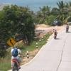 Exploring The Island On Motorbikes
