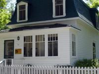 Marr Residence