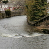 The Ogmore River