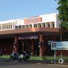 Banyuwangi Baru Train Station