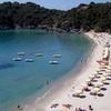 Beach Of Fetovaia