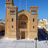 Birżebbuġa Parish Church