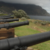 East Fort Battery, Hout Bay