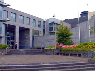 Galway County Hall, Galway City