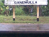Ganemulla