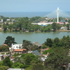 Bridge Of The Americas, Ciudad De La Costa
