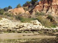Barranco das Belharucas Beach