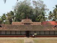 Karppillikkavu Sree Mahadeva Temple