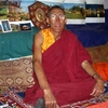 Abbot Of Lhalung Gompa