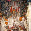 Altar With Guru Rinpoche