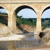 Bridge Over Oued Ksob