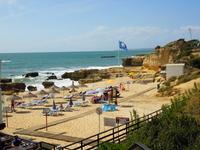 Praia do Evaristo