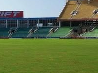 Trivandrum International Stadium