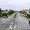 NH 47 View From Kumbalam