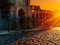 Eternal City Tours