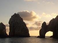 Arch of Cabo San Lucas