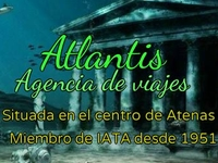 Atlantis Travel Agency