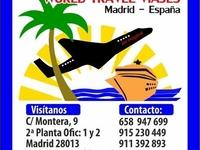 World Travel Viajes