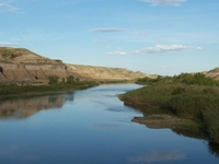 Red Deer River