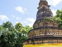 Chiangmai Urban Adventures