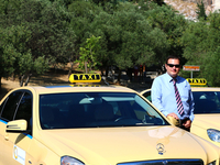 Opa Taxi and Tours