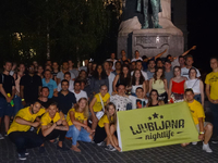 Ljubljana Nightlife