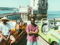 4 Lisbon Tours