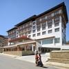 The Le Méridien Thimphu Is Part Of Bhutan\'s Burgeoning Tourism Industry.