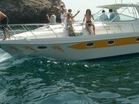 Raheeb Marine Tours