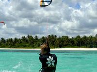 Kitesurf School Cabarete Kiteboarding