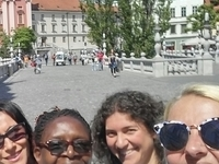 Ljubljana & Idea Tours