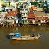 Mỹ Tho, Mekong Delta