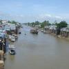 Vinh Te Canal