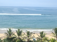 Beautiful Beach Holiday apartment in Colombo, sri-lanka