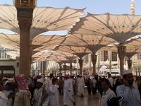 Al-Madina Al-Munawara