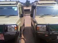 East Africa Car Rental Services