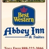 Best Western Abbey Inn