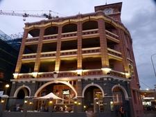 Hotel Bondi, Campbell Parade