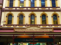Soul Pattinson Building