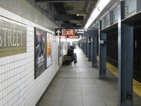 28th Street IRT Broadway Seventh Avenue Line