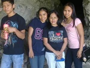 Macahambus Cave